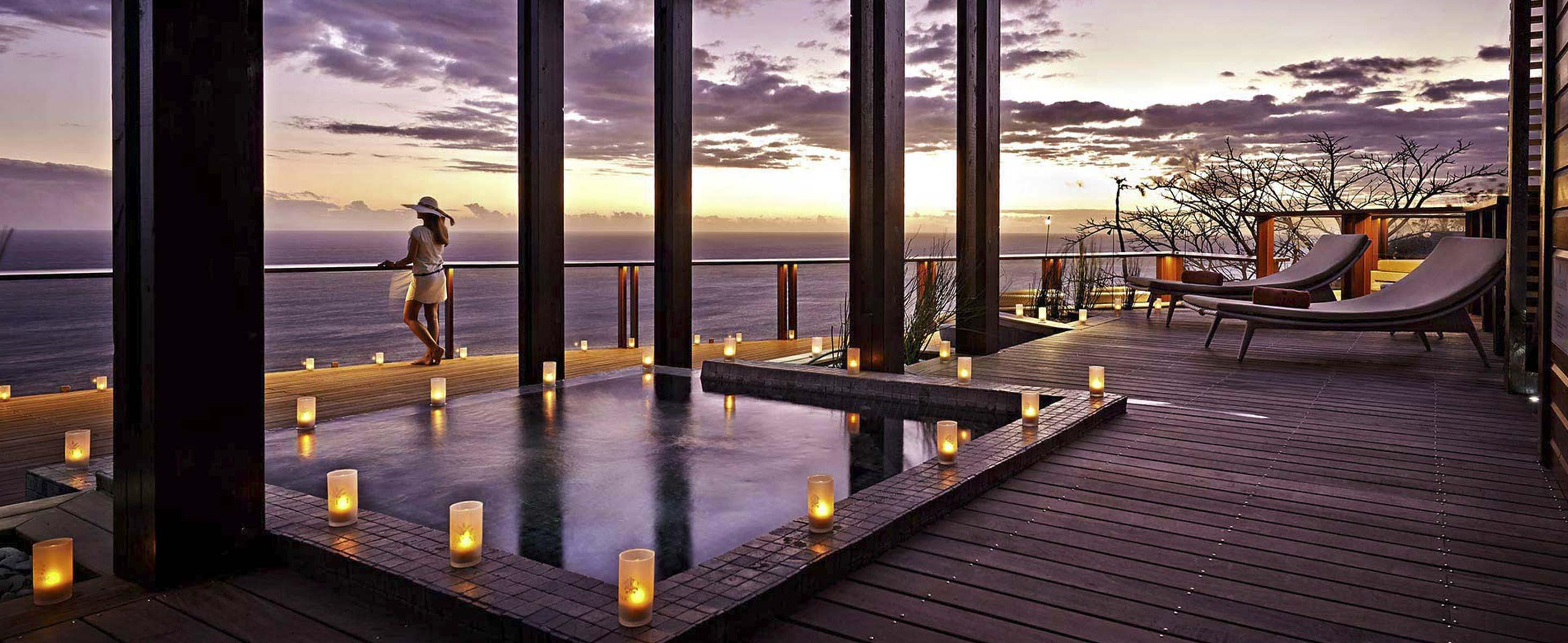 Palm Hotel Spa Reunion Igo Travel